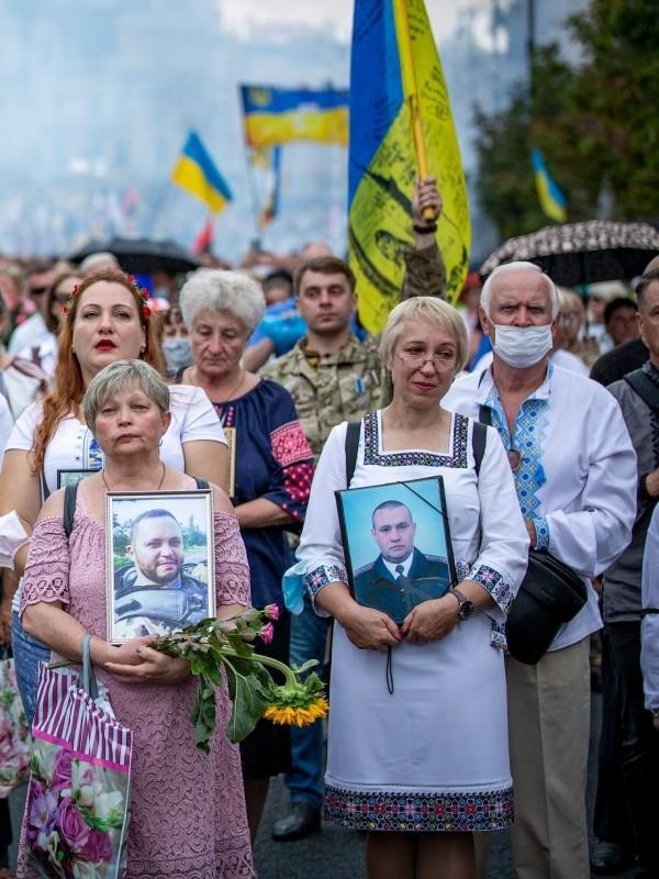 Все буде Україна